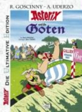 Goscinny, René Asterix: Die ultimative Asterix Edition 03. Asterix und die Goten