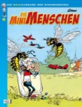 Seron, Pierre Die Minimenschen Maxiausgabe 06