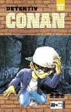 Aoyama, Gosho Detektiv Conan 62