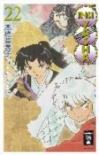 Takahashi, Rumiko Inu Yasha New Edition 22