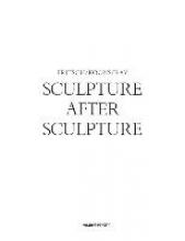 Sculpture After Sculpture: Fritsch, Koons, Ray