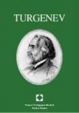 Turgenjew, Iwan S. Ivan Sergeevic Turgenev ( Turgenjew) und seine Zeit