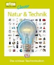 memo Clever. Natur & Technik