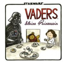 Brown, Jeffrey Star Wars - Vaders kleine Prinzessin