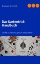 Andreas Arimont Das Kartentrick Handbuch