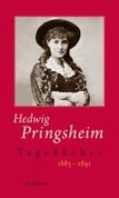 Pringsheim, Hedwig Tagebücher