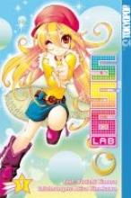 Himekawa, Akira 556 Lab 01