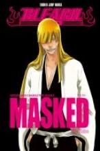 Kubo, Tite Bleach Character Book 02