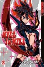 Nakashima, Kazuki Kill la Kill 02