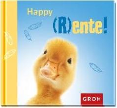 Happy (R)ente!
