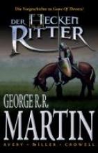Martin, George R. R. Der Heckenritter 01.