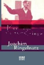 Ringelnatz, Joachim Mein Leben bis zum Kriege