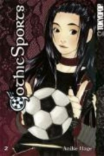 Hage, Anike Gothic Sports 02