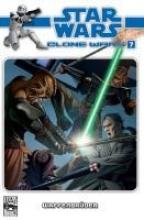 Ostrander, John Star Wars Clone Wars 07