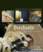 Raffan, Richard Drechseln