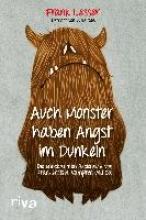 Lesser, Frank Auch Monster haben Angst im Dunkeln