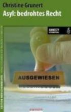 Grunert, Christine Asyl: bedrohtes Recht