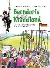 Berndorf, Jacques Berndorfs Eifel Krimiland