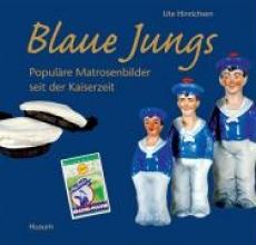 Hinrichsen, Ute Blaue Jungs