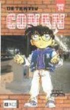 Aoyama, Gosho Detektiv Conan 24