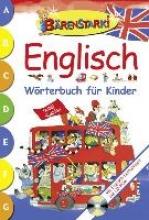 Dami, Andrea Bärenstark! Englisch Wörterbuch für Kinder