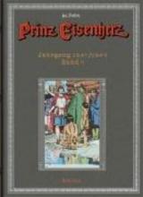 Foster, Harold R. Prinz Eisenherz. Hal Foster Gesamtausgabe - Band 6