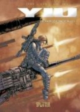 Téhy Yiu 01 - Die Armee des Neo-Mlls