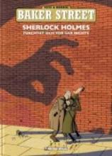 Veys, Pierre Baker Street 01. Sherlock Holmes fürchtet sich vor gar nichts