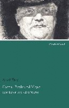 Frey, Adolf Conrad Ferdinand Meyer