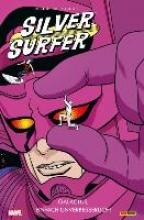 Slott, Dan Silver Surfer 02