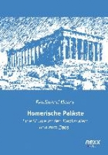 Noack, Ferdinand Homerische Paläste