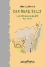 Schröder, Jörg Der Berg bellt