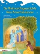 Scheffler, Ursel Die Weihnachtsgeschichte