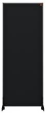 , Bureauscherm Nobo Impression Pro vilt 400x1000mm