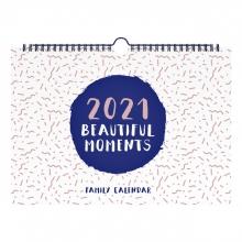 , Familiekalender 2021 pepper