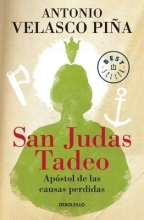 Velasco Pina, Antonio San Judas Tadeo