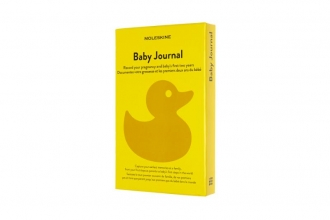 , Moleskine Passion Journal - Baby
