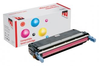 , Tonercartridge Quantore HP C9733A 645A rood
