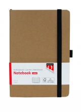 , Notitieboek Quantore A5 lijn kraft