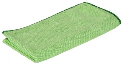 , Microvezeldoek Greenspeed Basic groen 10stuks