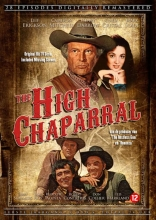 High Chaparral - 7 DVD - Seizoen 1