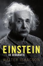 Walter  Isaacson Einstein