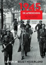 Ad van Liempt , 1945