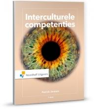 Patrick  Janssen Interculturele competenties