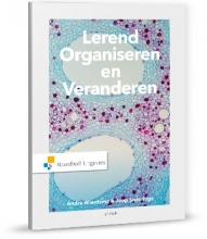 André  Wierdsma, Joop  Swieringa Lerend organiseren