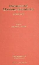 , International Maritime Boundaries Volume VIII