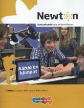 Bas  Blok, Mark  Dirken, Jan  Flokstra, Aart  Groenewold Newton Havo; Natuurkunde voor de bovenbouw