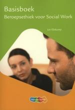 Jan  Ebskamp Basisboek beroepsethiek voor social work