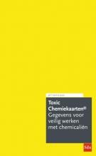 Chempros , Toxic Chemiekaarten, 37ste editie 2022