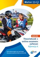 , Theorieboek Rijbewijs A